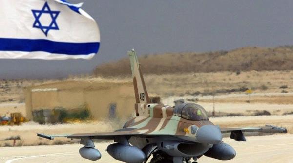 Kolejna wojna na Bliskim Wschodzie?