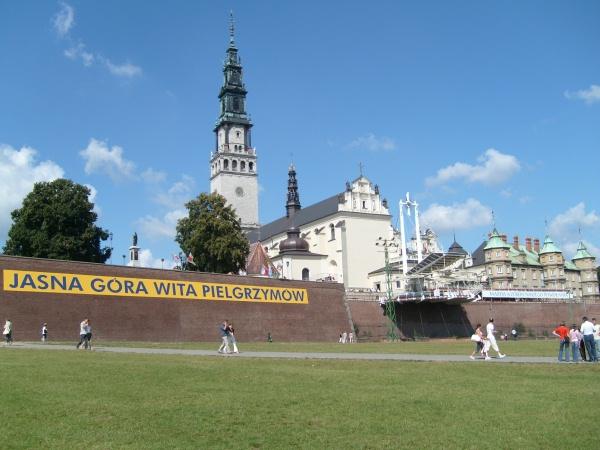 Modlitwy wieszczów do Maryi Królowej Polski