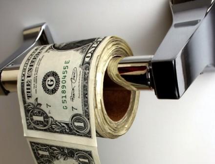Pieniądz a środek płatniczy