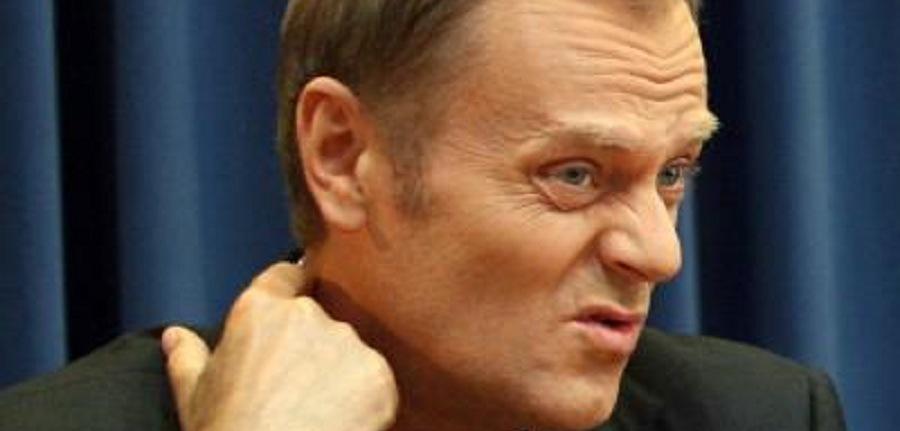 """Tusk: """"Nie każde oszustwo jest przestępstwem"""" -zachęcam do okradania zgodnego z prawem"""