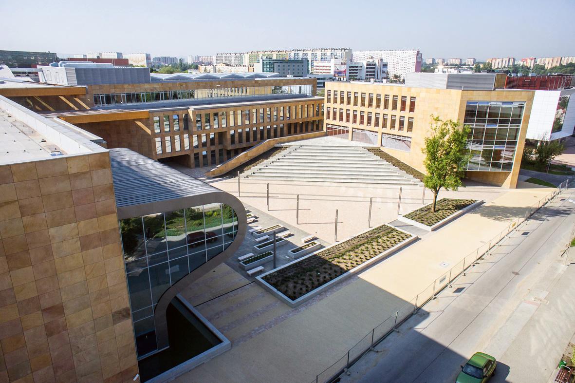 Uniwersytet Rzeszowski zyskuje na prestiżu