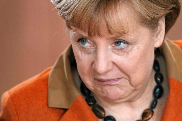 W biografii Merkel podejrzenie że była agentem STASI
