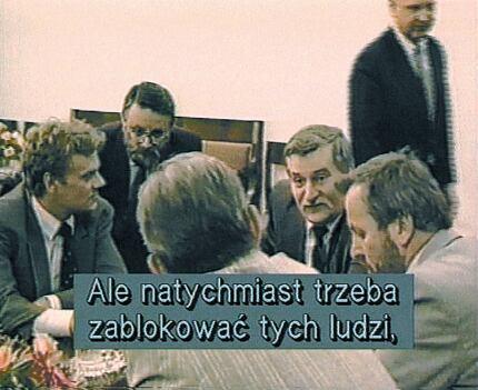 4 czerwca 1989 roku i 4 czerwca 1992 roku-widziane z USA