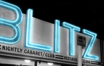 Powrót do klubu Blitz
