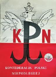 """Ruch """"Niezłomni"""" – oświadczenie KPN-u"""