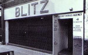 Klub Blitz