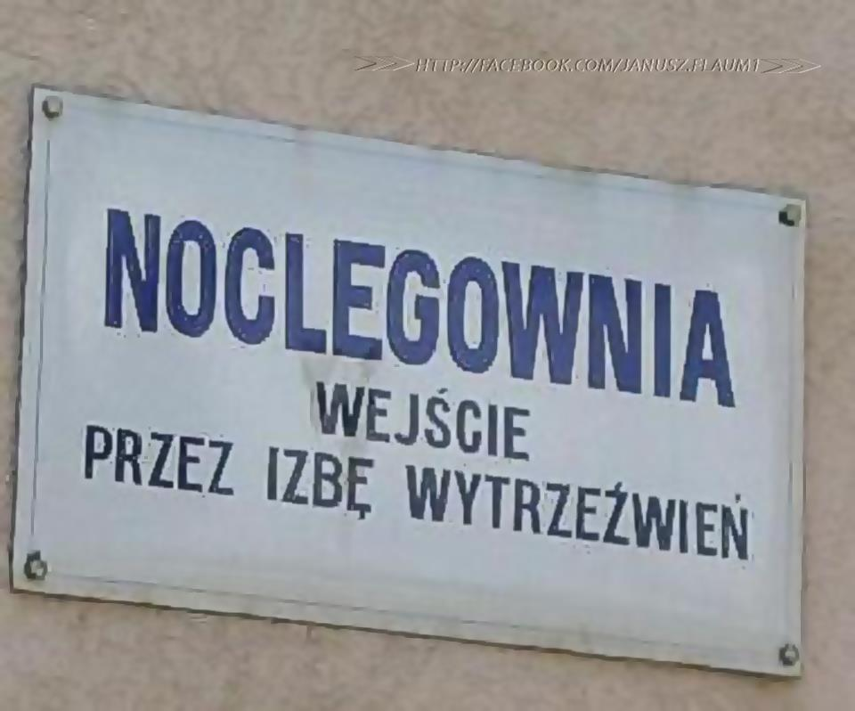 NOCLEGOWNIA