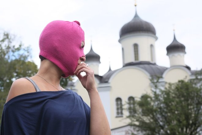 Rosyjskie chrześcijaństwo  kontra niemiecki  homo socjalizm