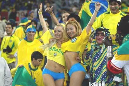 Futbol i samba, to nie wszystko