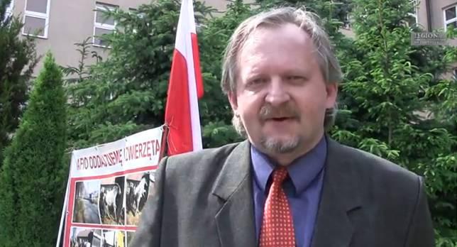 Kongres Ruchu Narodowego – pozytywna recenzja Janusza Górzyńskiego