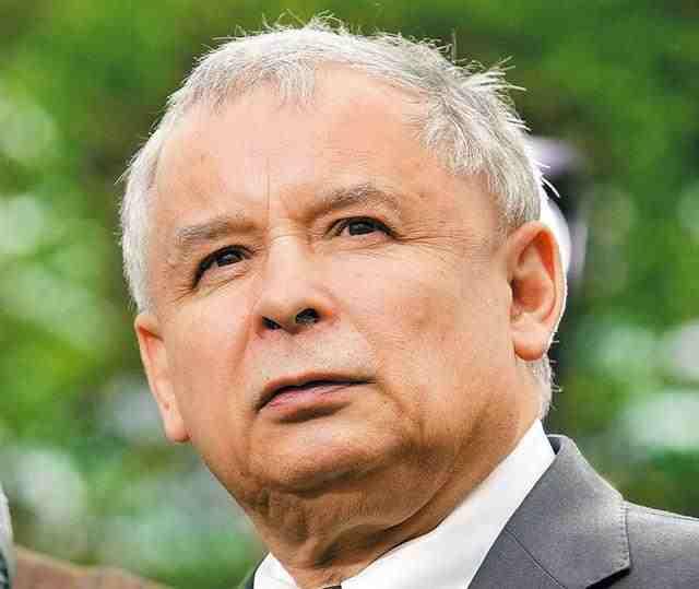 Hałaś Układ może dokonać zamachu na Kaczyńskiego