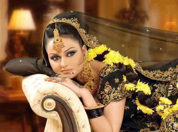 lady india