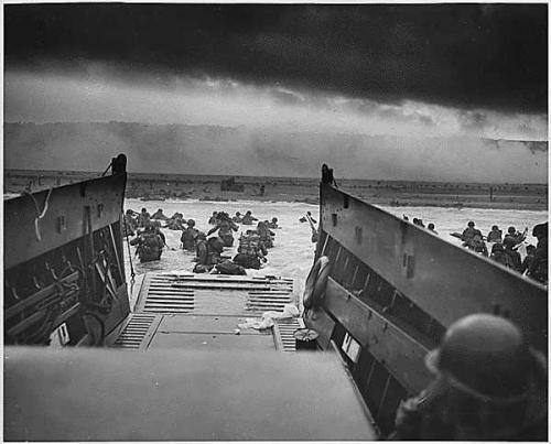 """6 czerwca 1944 roku """"Overlord"""", czyli triumf Stalina"""