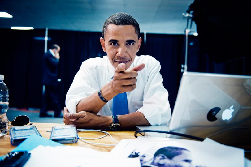 Tajne służby USA kontrolują internet.
