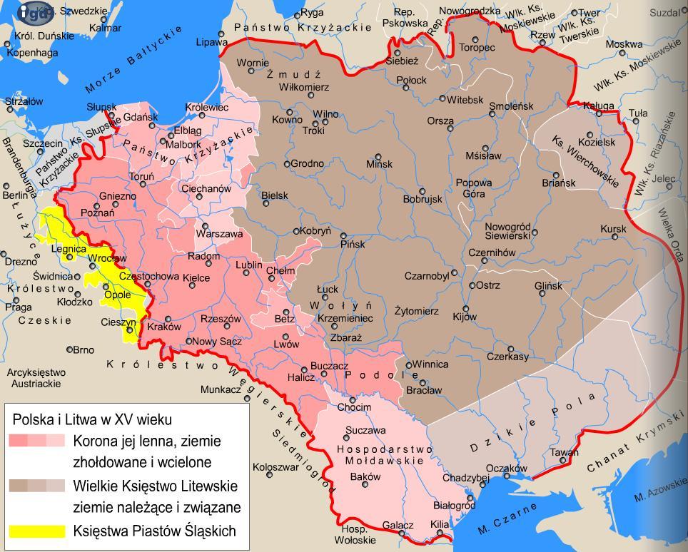 Talaga Dla Ukrainy odnówmy Sojusz Międzymorza