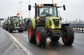 Zachodniopomorscy rolnicy ciągle walczą