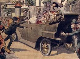 Sarajewo: 28 czerwca 1914 r.