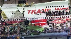 Czy sfalszowano raport o katastrofie lotu TWA 800?