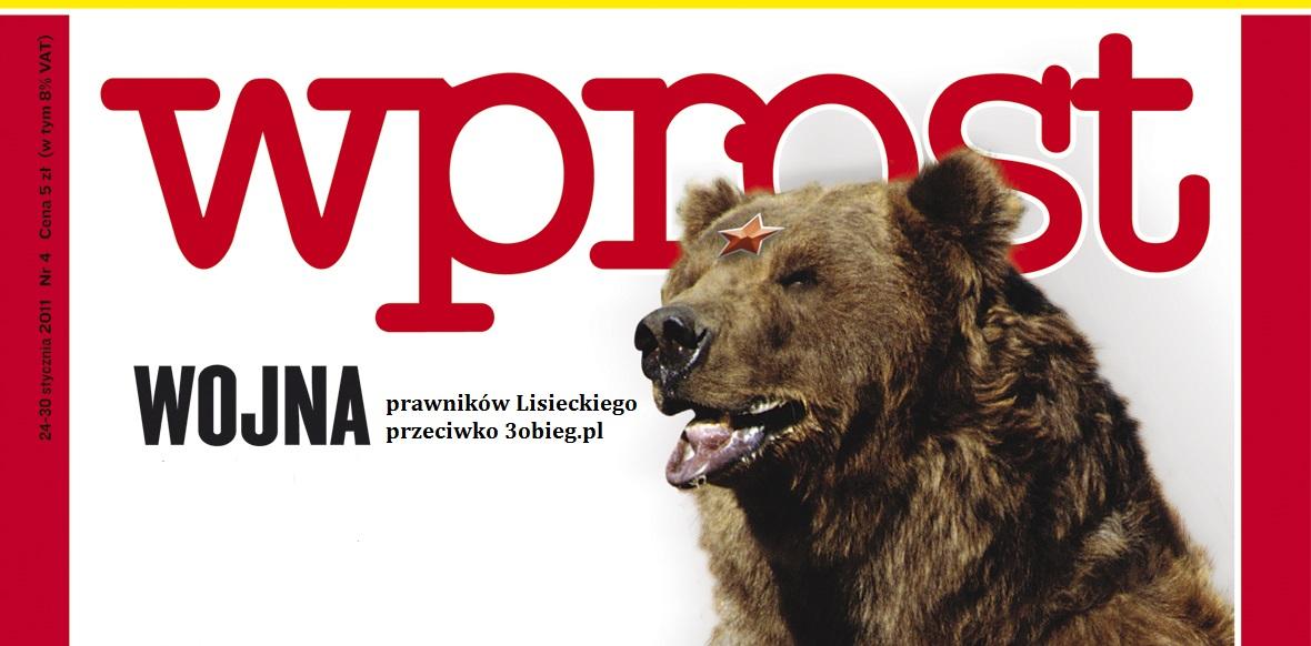 Migracja 3obieg.pl na nowy serwer.