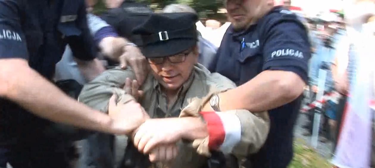 WOLNY CZYN: Godzina W w Katowicach! Wyrzucamy Sowietów!