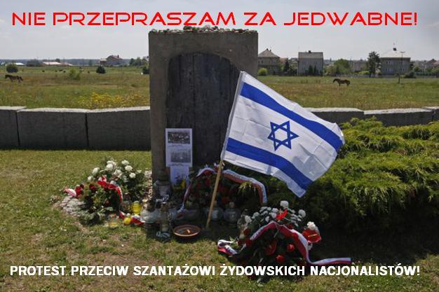 Film Bohdana Poręby o Jedwabnem