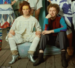 Malcolm-McLaren-and-Vivienne-Westwood-at-her-shop-on-the-Kings-Road-London-in-1985