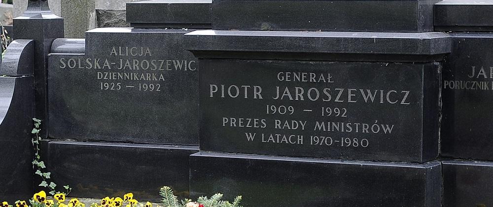 """""""Zabiłem Piotra Jaroszewicza"""", przedmowa Marka Chodakiewicza"""