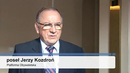 Odpowiedź Łukasza Gojke na list Pana Posła, Radcy Prawnego Jerzego Kozdronia.