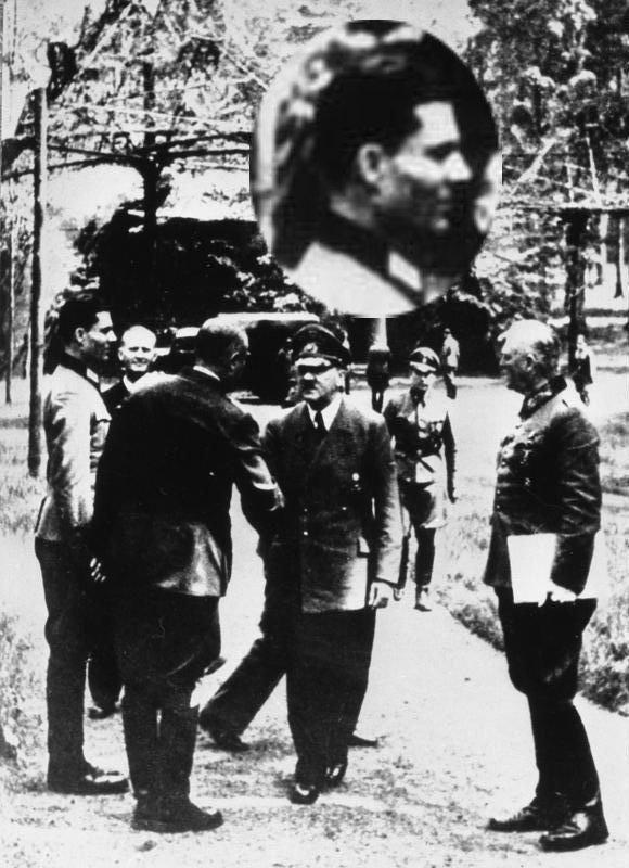 Rocznica zamachu na Hitlera