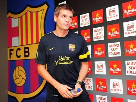 Mecz Lechii z Barceloną odwołany