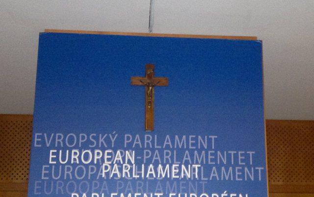 Chrześcijańska Europa, alternatywa dla UE