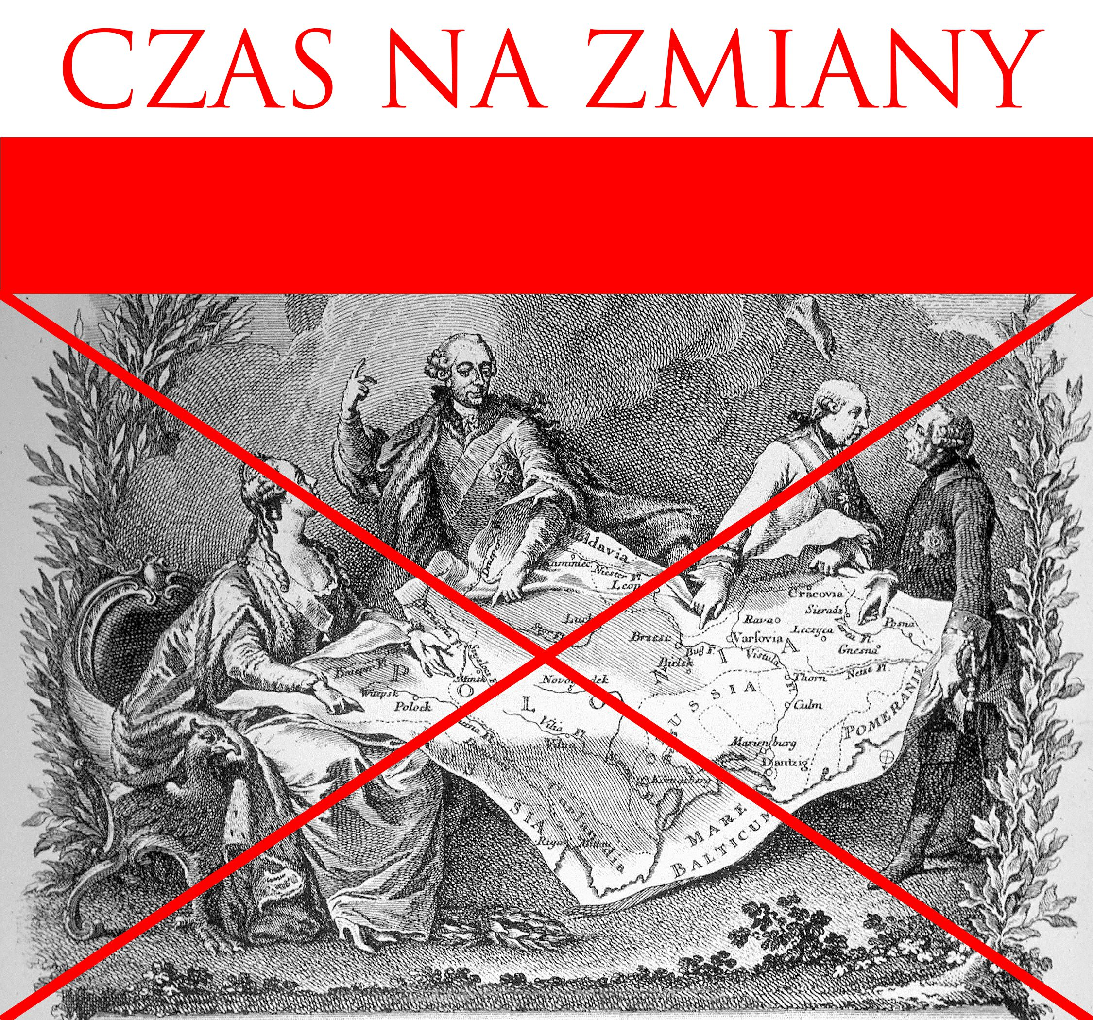 Odmienić los Polski? Czy potrafimy zbudować mądrą i skuteczną alternatywę? cz.I