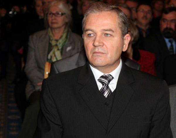 Poseł Kazimierz Ziobro zarejestrowany w wyborach do Senatu
