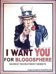 Konkurs dziennikarski — z nagrodami pieniężnymi — dla Blogerów