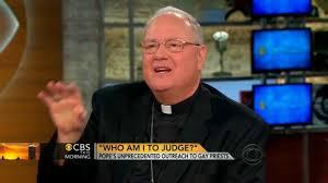 Papież o gejach. Sądzimy- czyny, nie ludzi.
