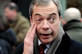 Nigel Farage ostrzega. Chorwacki cyrk.