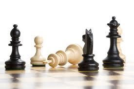 Kto na paraolimpiadzie powinien grać w szachy?