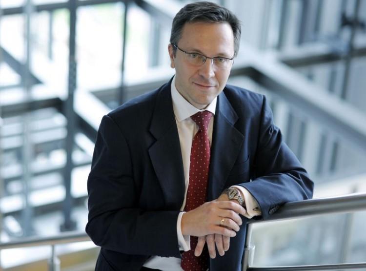 Czyżby prof. Krzysztof Rybiński stracił wiarę w wolny rynek?