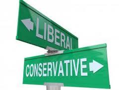 Konserwatywny liberalizm