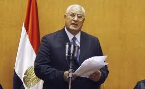Kontrowersje wokół nowego Prezydenta Egiptu. Jest Żydem?