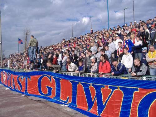 Piast Gliwice – na długo zapamiętany