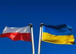 Polska – Ukraina: kierujmy sie rozumem, a nie chciejstwem.