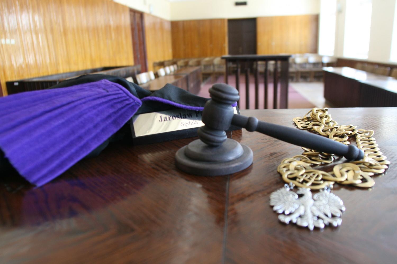 Szacunek dla sędziego – nagroda czy obowiązek?