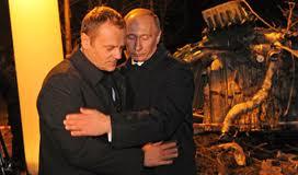 """Tragedii takich jak """"Smoleńsk"""" będzie więcej – działa prawo karmy."""