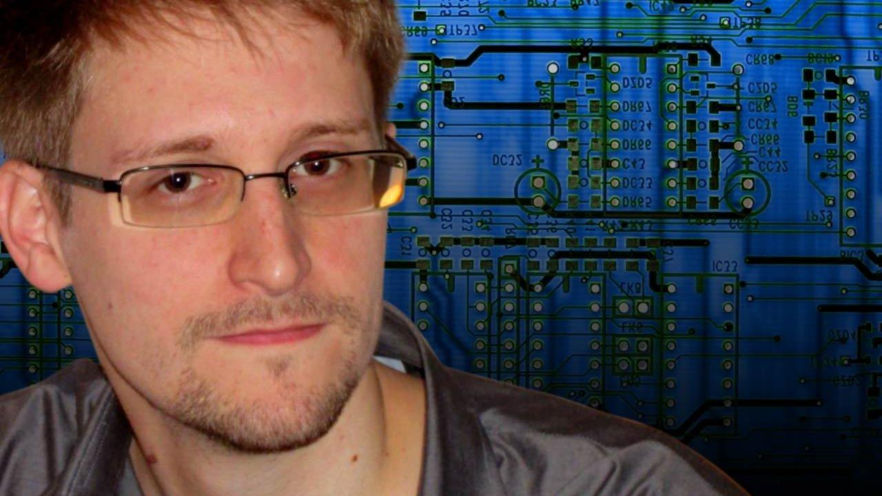 Sprawa Snowdena – widziane z USA
