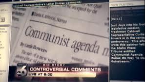 Jak zamiast komunizmu niszczy się Moralność i Rodzinę