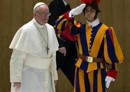 Zmiany w Watykańskim prawie.