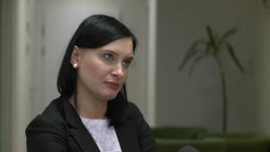Żukowska Wioletta - ekspert Pracodawców RP
