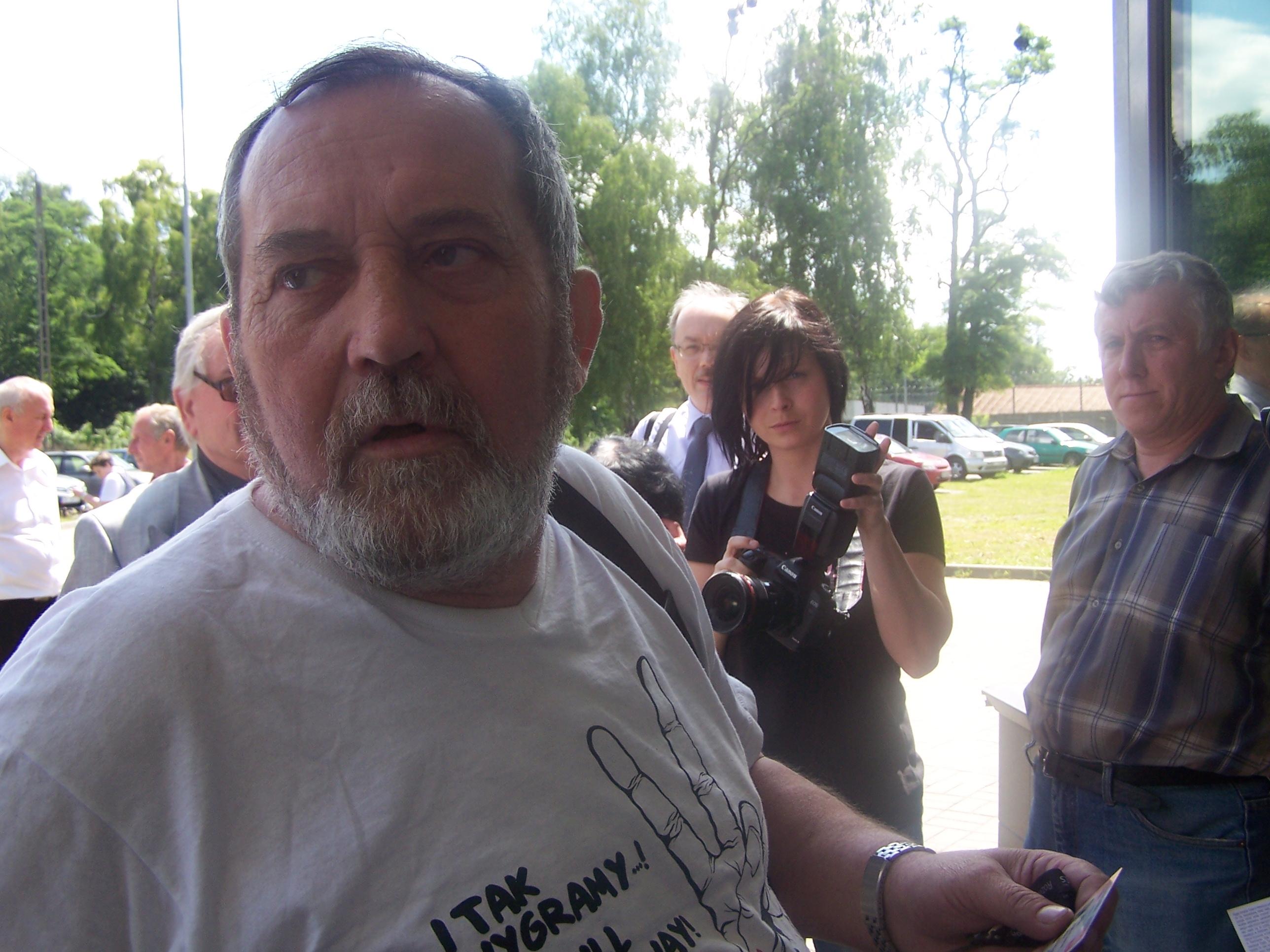 WOLNY CZYN: W więzieniu w Wojkowicach Jaruzelski to nadal szef rządu!