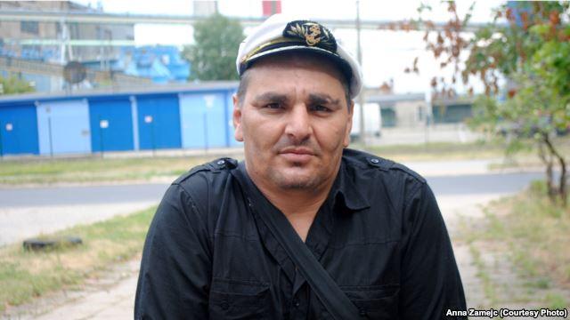 Czeczeńscy azylanci czują się w Polsce jak pokutnicy.